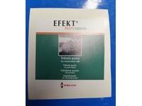 Etiketa EFEKT pasta Liquid