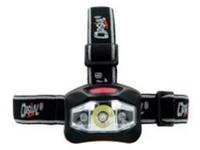Čelovka 3 LED 120 Lumen 60M