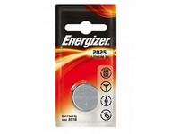 Batéria gombíková 2025 Energizer