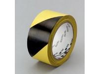 Páska 3M 766I na varovanie pred nebezpečenstvom žlto-čierna