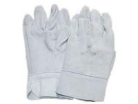 Pracovné rukavice celokožené VASF 5-prsté č.11