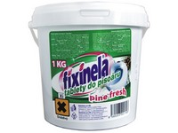 WC tablety FIXINELA 1kg