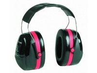Chránič sluchu slúchadlový PELTOR H540A-411SV OPTIME III