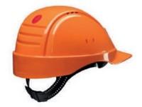 Prilba 3M PELTOR G3000CH1 oranžová