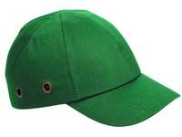 Čiapka šiltovka DUIKER zelená