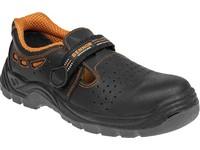 Obuv sandále BENNON LUX S1P Nonmetalic DOPREDAJ
