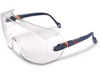 Okuliare 3M 2800 číre bezp.zorník