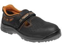 Obuv sandále BENNON LUX S1