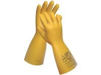 Pracovné rukavice špeciálne ELEKTRO 1000 V