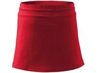 Sukňa červená ADLER