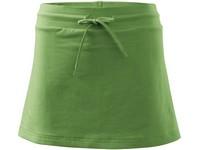 Sukňa zelená ADLER