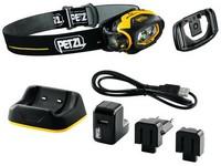 Čelovka PETZL Pixa 3R s integr. akumulátorom a nabíjačkou