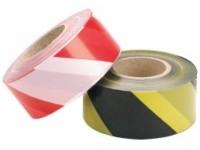 Páska výstražná JSP žlto-čierna 500m