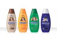 Šampón Schauma 400ml