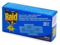 RAID elektrický NN pevná