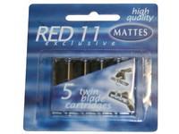 RED 11 nahradne hlavice 5ks