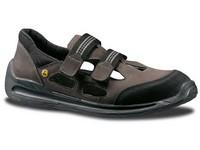 Obuv sandále DRAGSTER S1 ESD
