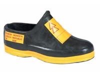 Pracovná obuv galoše dielektrické