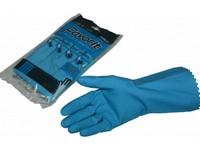 Pracovné rukavice latexové FAVORIT