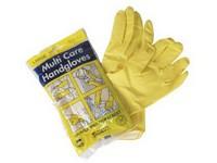 Pracovné rukavice latexové STARLING