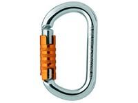 Karabína OK - Triact-lock PETZL