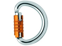 Karabína Omni - Triact-lock PETZL