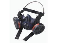 Polomaska WILLSON MX/PF 1001558 bez filtrov M