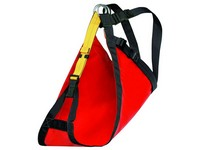 Trojuholník evakuačný PITAGOR PETZL s ramennými popruhami