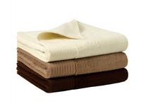 Uterák froté ADLER Bamboo Towel 450 kávový 50x100cm