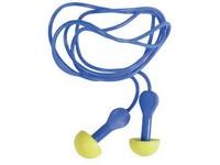 Chránič sluchu zátkový E.A.R Expres so šnúrkou