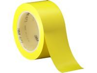 Páska 3M 471 PVC lepiaca vyznačovacia žltá