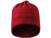Čiapka fleecová malboro červená PRACTIC unisex
