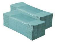 Utierka papierová ZZ 4200 zelená