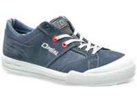 Obuv polobota OPSIAL STEP'TWIN BLUE LOW S1P SRC